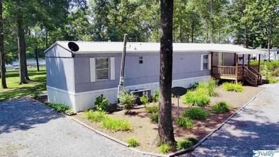 40 County Road 700, Cedar Bluff, AL 35959 - MLS#: 1787070