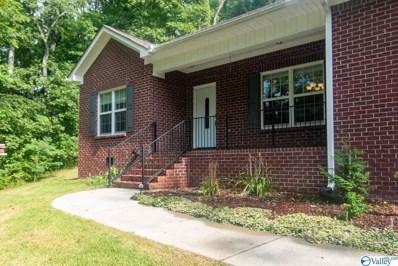 528 Cherokee Road, Scottsboro, AL 35769 - MLS#: 1787129