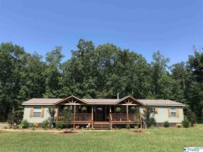 5032 Hidden Point Drive, Cedar Bluff, AL 35959 - MLS#: 1787150