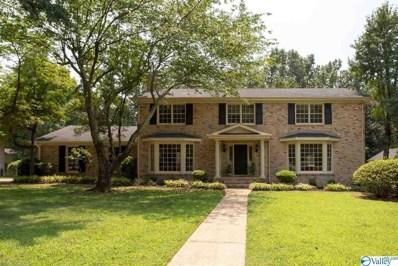 1009 Appalachee Drive, Huntsville, AL 35801 - MLS#: 1787161