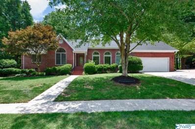 186 Greenlawn Drive, Meridianville, AL 35759 - MLS#: 1787178