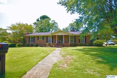 1007 Speake Road, Huntsville, AL 35806 - MLS#: 1787194