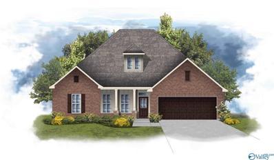 154 Creek Ridge Drive, Meridianville, AL 35759 - #: 1787201