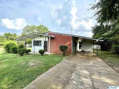 3824 Crane Drive, Huntsville, AL 35811 - MLS#: 1787202