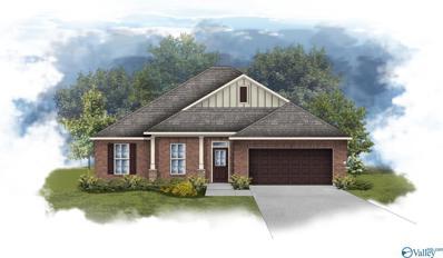 171 Creek Ridge Drive, Meridianville, AL 35759 - #: 1787203