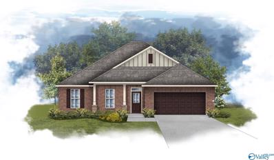 171 Creek Ridge Drive, Meridianville, AL 35759 - MLS#: 1787203