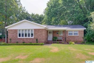 11418 Hillwood Drive, Huntsville, AL 35803 - MLS#: 1787263