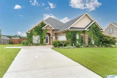 112 Meadow Ridge Drive, Hazel Green, AL 35750 - MLS#: 1787278
