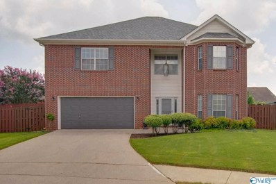 103 Lancaster Court, Huntsville, AL 35824 - MLS#: 1787299