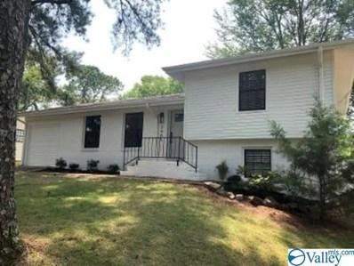 3405 Freda Lane, Huntsville, AL 35810 - #: 1787313