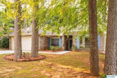 715 Halstead Court, Huntsville, AL 35803 - MLS#: 1787334