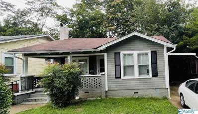 905 Magnolia Drive, Huntsville, AL 35816 - #: 1787343