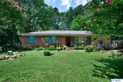 2603 Bonnie View Drive, Huntsville, AL 35810 - MLS#: 1787346