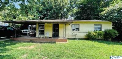 2433 Shepherd Drive, Huntsville, AL 35810 - MLS#: 1787352