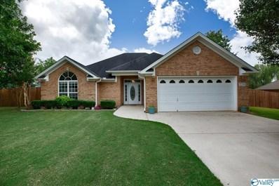 224 Alder Ridge, New Market, AL 35761 - MLS#: 1787361
