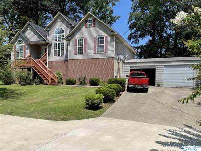3000 Aaron Way, Hokes Bluff, AL 35903 - MLS#: 1787372