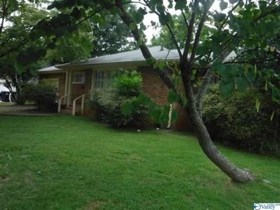 2804 Irwin Road SW, Huntsville, AL 35801 - MLS#: 1787411