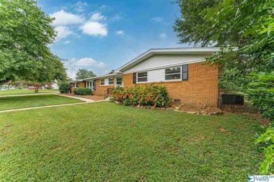 7803 Logan Drive, Huntsville, AL 35802 - MLS#: 1787423