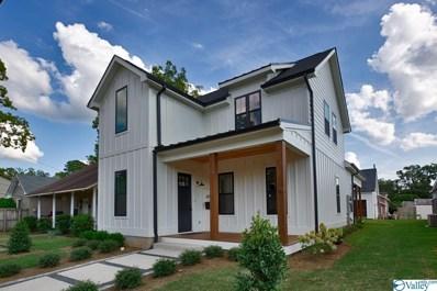 601 Beirne Avenue, Huntsville, AL 35801 - MLS#: 1787491