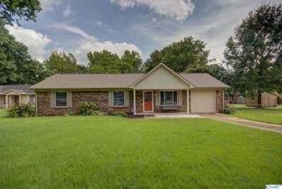 1004 Danmann Circle, Huntsville, AL 35803 - MLS#: 1787498