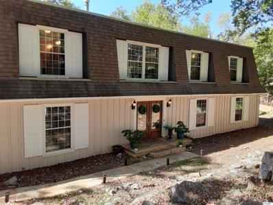 813 Tannahill Drive, Huntsville, AL 35802 - MLS#: 1787506