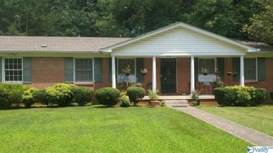 3718 Williamsburg Drive NW, Huntsville, AL 35810 - #: 1787518