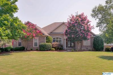 4407 Hampton Ridge Drive, Owens Cross Roads, AL 35763 - MLS#: 1787538