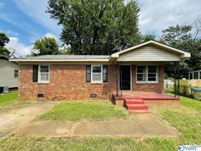 1904 Oglesby Drive, Huntsville, AL 35816 - #: 1787544
