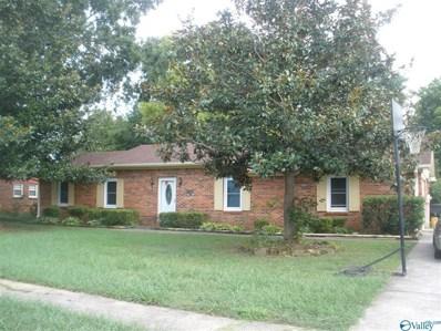 1605 8TH Street Sw, Decatur, AL 35601 - MLS#: 1787562