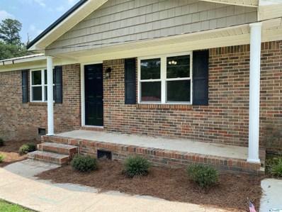 1132 Portwood Drive, Albertville, AL 35951 - MLS#: 1787579