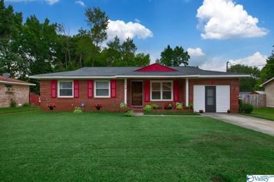 6210 Sandia Blvd, Huntsville, AL 35810 - MLS#: 1787608