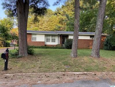 3802 Lakeview Drive, Huntsville, AL 35810 - MLS#: 1787620
