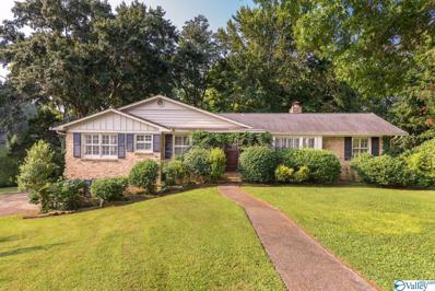 302 Ormond Circle, Huntsville, AL 35801 - MLS#: 1787625