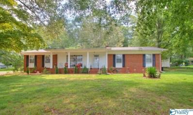 1599 Bob Jones Road, Scottsboro, AL 35769 - MLS#: 1787644