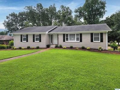 1706 Haynes Avenue, Huntsville, AL 35811 - MLS#: 1787773