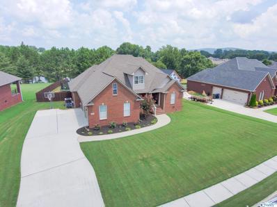 209 Twin Lakes Drive, New Market, AL 35761 - MLS#: 1787839