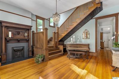 511 Holmes Avenue, Huntsville, AL 35801 - MLS#: 1788018