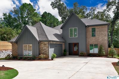 100 Bishop Bend Drive, Huntsville, AL 35806 - MLS#: 1788080