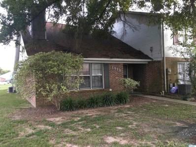 1819 Glenn Street, Decatur, AL 35603 - MLS#: 1788099