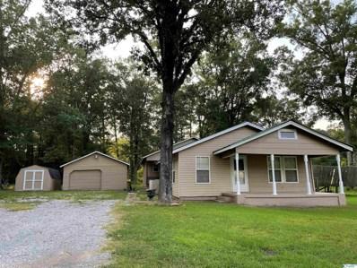 716 Hooks Lake Road, Gadsden, AL 35901 - MLS#: 1788194