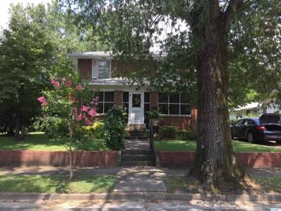213 8TH Street S, Gadsden, AL 35903 - MLS#: 1788249
