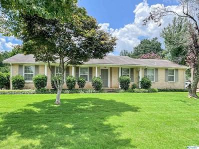 123 Westbury Drive, Huntsville, AL 35802 - MLS#: 1788287