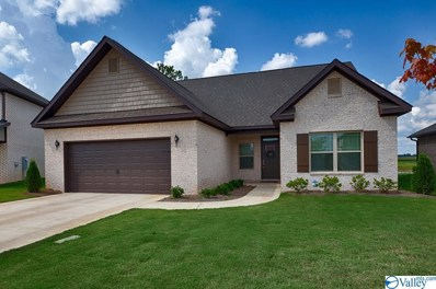 109 Hosel Circle, Meridianville, AL 35759 - MLS#: 1788316