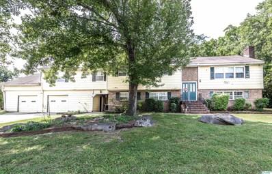 2904 Barcody Road, Huntsville, AL 35801 - MLS#: 1788355
