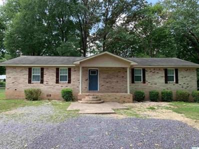 2113 Mission Circle, Guntersville, AL 35976 - MLS#: 1788368