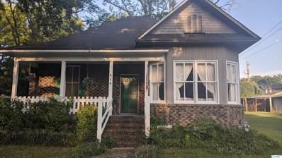 416 Reynolds Street, Gadsden, AL 35901 - MLS#: 1788511