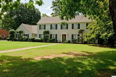 1407 Fairway Drive, Decatur, AL 35601 - MLS#: 1788631