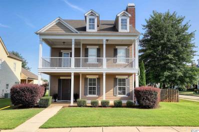 5 Tall Oak Blvd, Huntsville, AL 35824 - MLS#: 1788683
