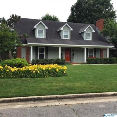 1215 Brandywine Lane, Decatur, AL 35601 - MLS#: 1788714
