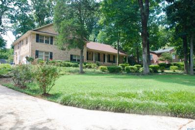 5732 Jones Valley Drive SE, Huntsville, AL 35802 - MLS#: 1788781
